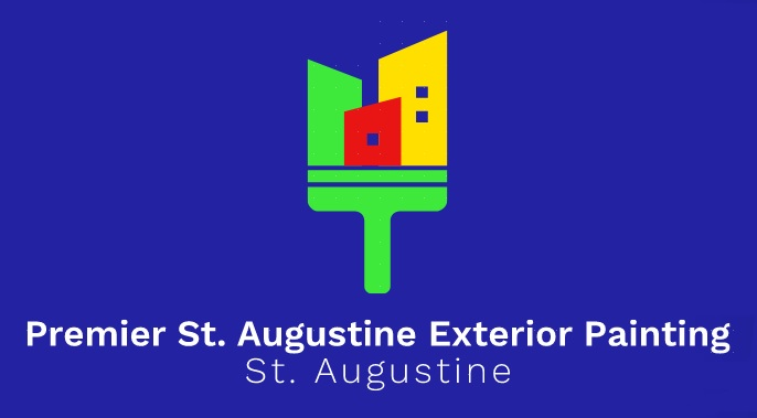 Premier St Augustine Exterior Painting logo